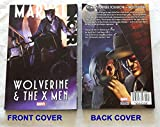 Marvel Noir: Wolverine And The X-Men TPB Book - Marvel Comics 2012 - Retails for $34.99 - New Uncirculated Graded 9.8 BY THE SELLER - THIS IS FOR ONE BOOK ONLY