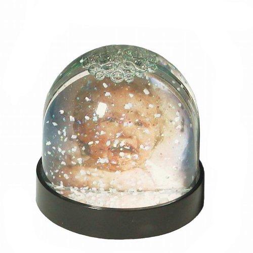 Dorr Photo Christmas Snow Globe with Glitter Photo: Amazon.co.uk ...