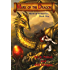Mark of the Dragon: (Mysts of Santerrian Book 1)