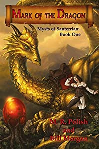 Mark Of The Dragon: by Bill Morgan ebook deal