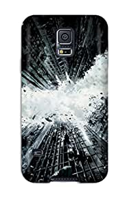Premium Galaxy The Dark Knight Rises 74 Case For Galaxy S5 Eco Friendly Packaging