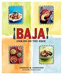 ¡Baja! Cooking on the Edge
