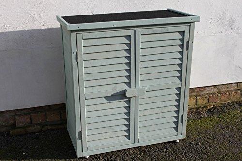Garden Cabinet Storage