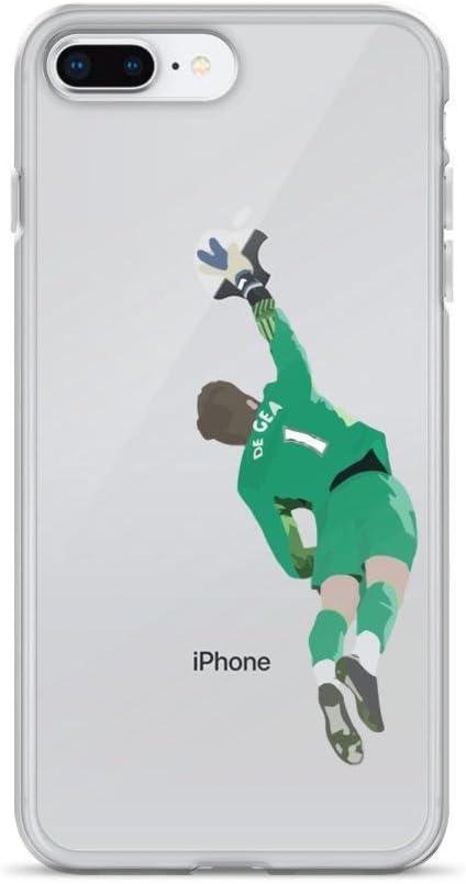 Jaglo David de GEA – Manchester United – Gardien de But – iPhone 5 ...