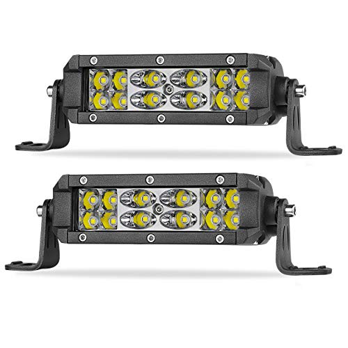 4 5 Inch Led Fog Lights