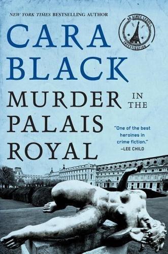 Murder in the Palais Royal (An Aimée Leduc - Best Soho Buy Nyc