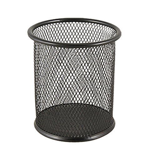 Mesh Durable Pencil Cup Holder - 3
