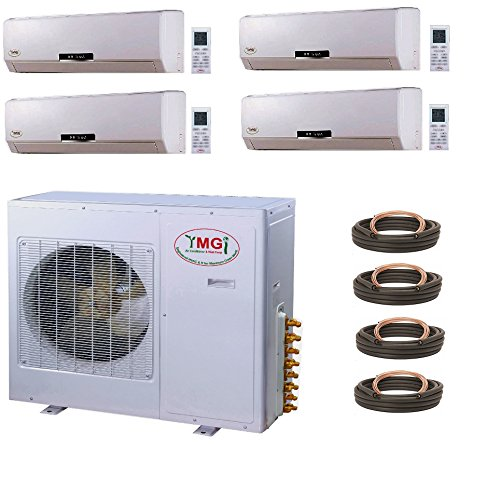 quad mini split heat pump - 6