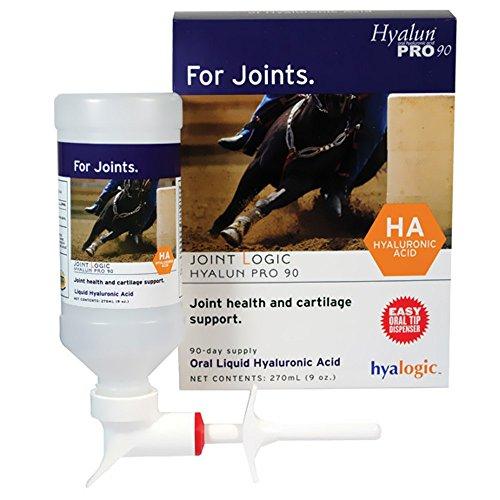 Hyalun Pro 90 Day Supply 9 oz (270 ml) by Hyalun