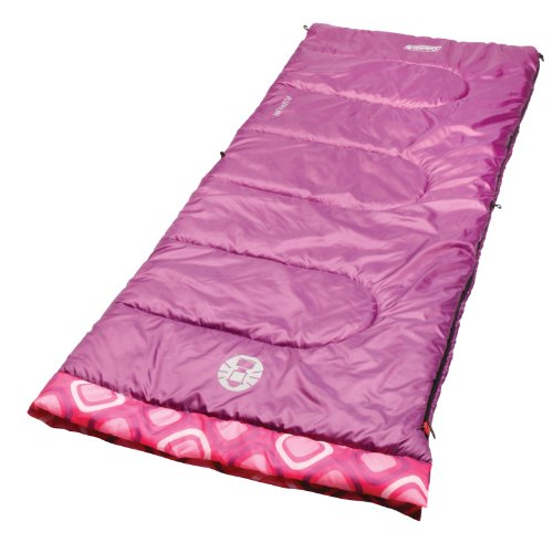 Coleman Plum Degree Youth Sleeping product image