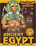 Ancient Egypt, AZ Books Staff, 1618890921