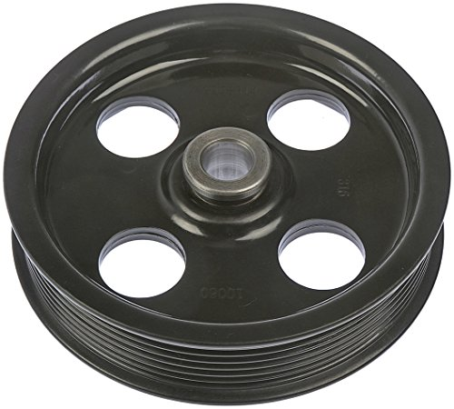 (Dorman 300-314 Chrysler/Dodge Power Steering Pulley)