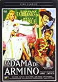 That Lady in Ermine [ NON-USA FORMAT, PAL, Reg.2 Import - Spain ]