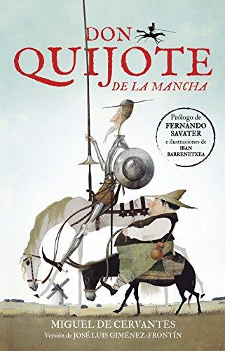 Don Quijote de la Mancha (Colección Alfaguara Clásicos) (Spanish Edition) by [
