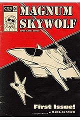 Magnum Skywolf #1 - Retro Floppy Edition Paperback