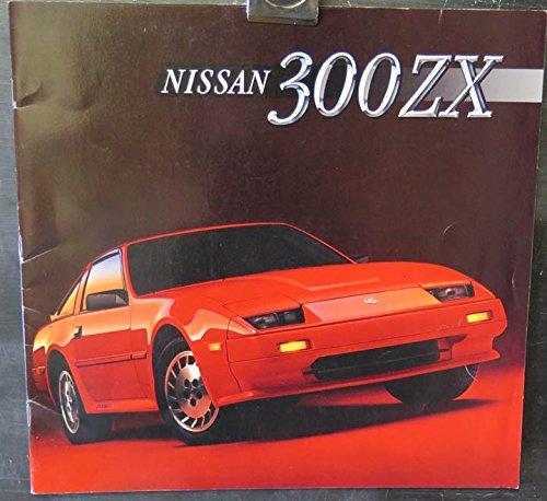 Nissan 300zx Catalog - 8