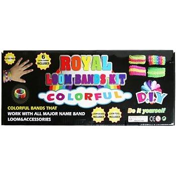 Royal Loom Band Kit