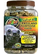 زوميد - غذاء طبيعي لسلاحف الغابات 240 جم