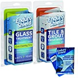 Amazon Com Enduroshield Home Glass Treatment Kit For