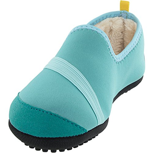 Women Slippers FITKICKS S For KOZiKICKS Turquoise Active q0nFACwI1x