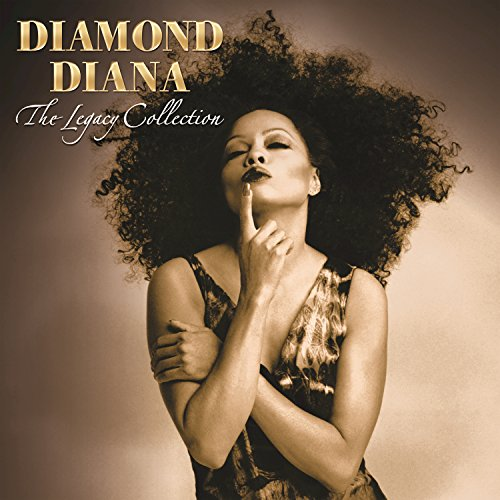Ain T No Mountain High Enough The Anmhe Diamond Diana