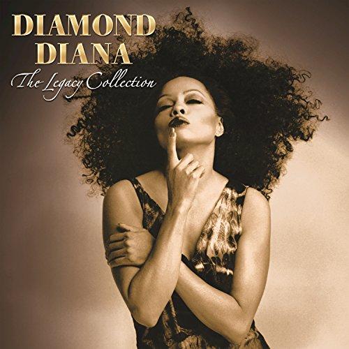 ... Diamond Diana: The Legacy Coll.