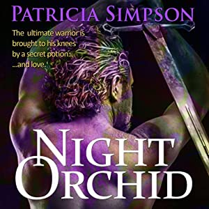 The Night Orchid Audiobook