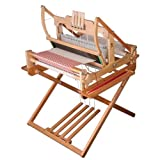 Stand Kit for 16 Harness Table Loom 24in By Ashford