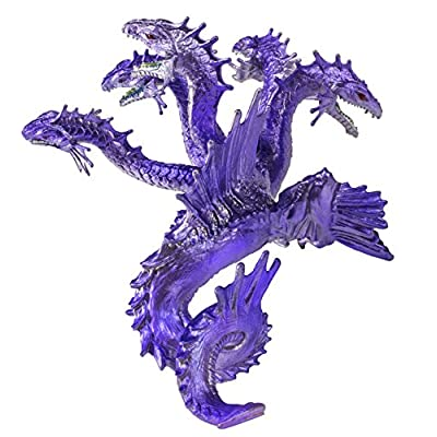 Safari Ltd Mythical Realms Hydra: Toys & Games