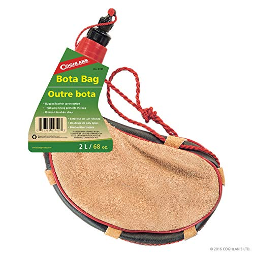 167219a25 Coghlan's Bota Bag, 2-Liter