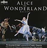 Alice in Wonderland by C. Davis (2010-01-26)