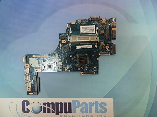 (K000891410 Toshiba Satellite C55D-B5212 Laptop Motherboard w/ AMD A8-6410 2.4Ghz CPU)