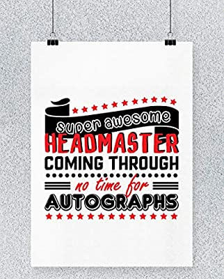 Compra Hippowarehouse Super Awesome Headmaster Coming ...