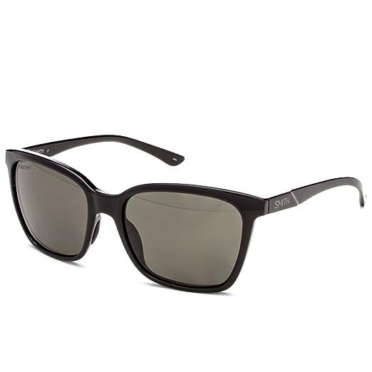 df7fddf8b5189 Amazon.com  Smith Colette Carbonic Polarized Sunglasses  Sports ...