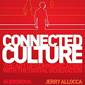 Connected Culture Audiobook