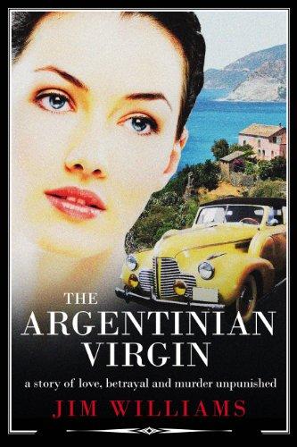 The Argentinian Virgin: A Wartime Murder Mystery