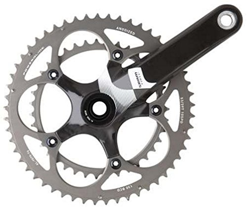SRAM Force GXP Crankset - No Cups (170 53-39T) ()