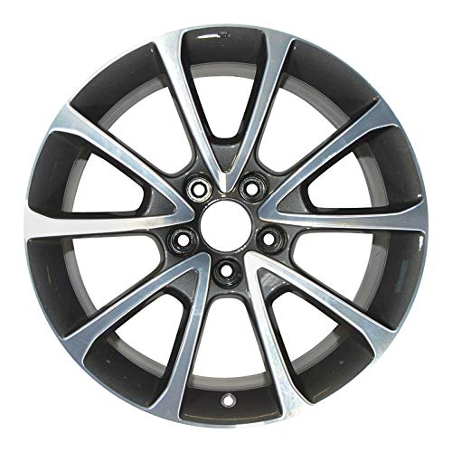 Acura Oem Wheels - Auto Rim Shop - Brand New 18
