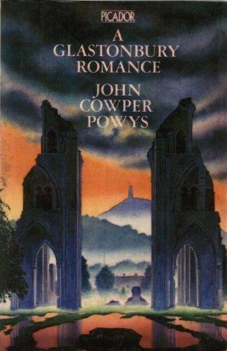 A Glastonbury Romance