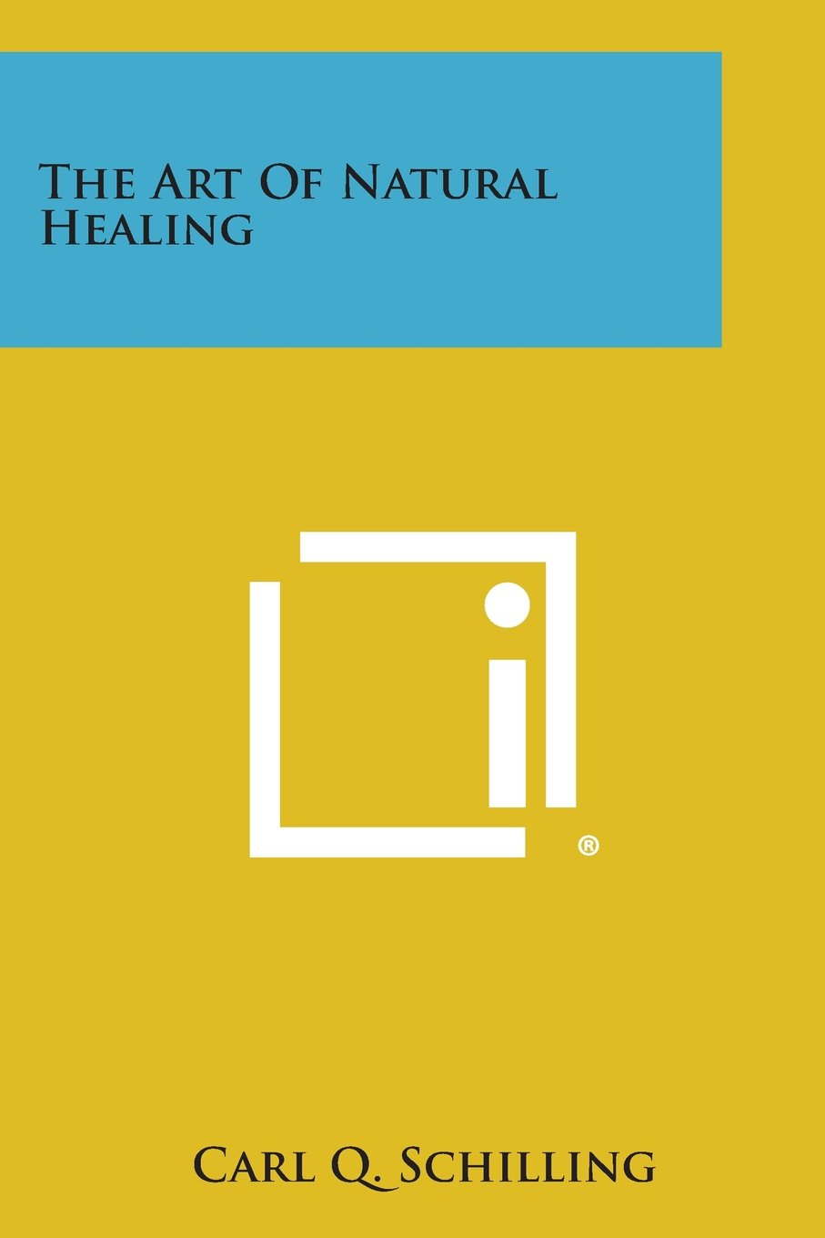 Read Online The Art of Natural Healing PDF