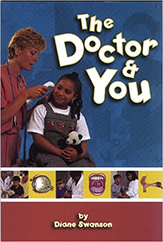 Download The Doctor and You PDF, azw (Kindle)