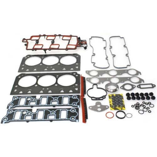 Perfect Fit Group REPB962503 - Lesabre Head Gasket Set, Multi-Layered Steel, Second Design by Perfect Fit Group