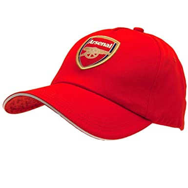 Arsenal F.C. Cap RD Official Merchandise  Amazon.co.uk  Clothing 079d9245fe3b
