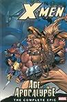 X-Men: The Complete Age of Apocalypse...