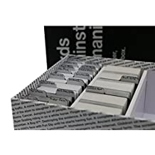 Playing Card Dividers By CardKingPro | Designed For Bigger Blacker Box