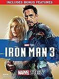 DVD : Iron Man 3 (Plus Bonus Content)