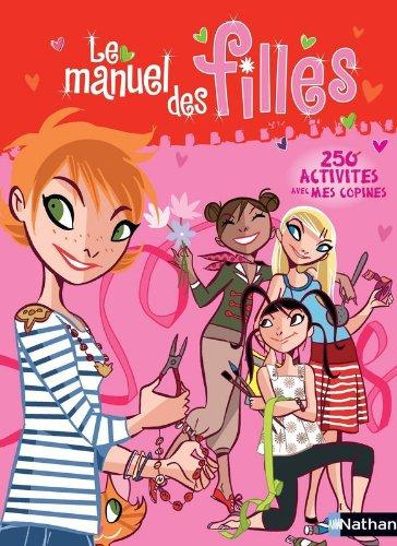 Le manuel des filles