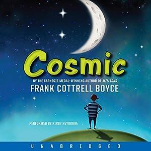 Cosmic Audiobook