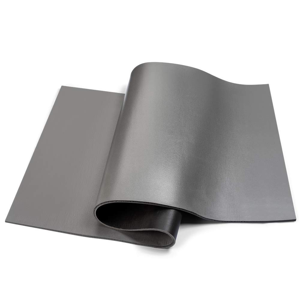 Second Skin Luxury Liner Pro - Mass Loaded Vinyl Soundproofing for Cars, MLV and Thermal Insulation - Made in The USA (4)