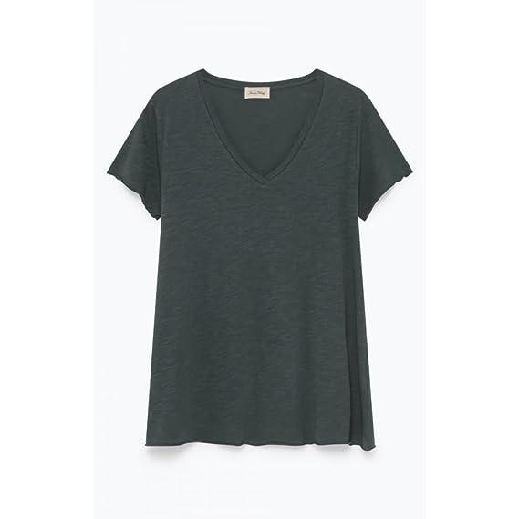 T American Neck In Shirt Vegetal Short Vintage Sleeve Jacksonville V xfqFw4rYf